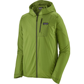 Patagonia Houdini Air Veste Homme, supply green